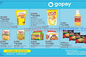Promo Alfamart GoPay Hajatan 1 - 15 Maret 2020