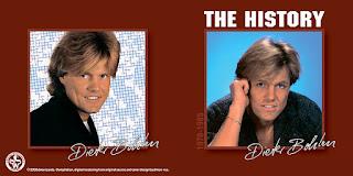 DIETER BOHLEN - The History 1978-1985 [DR060902]