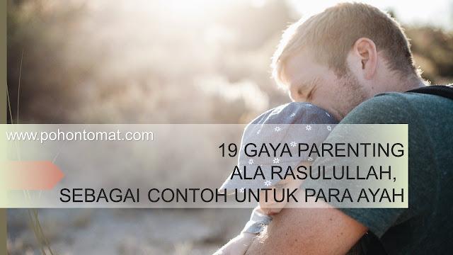 ayah parenting