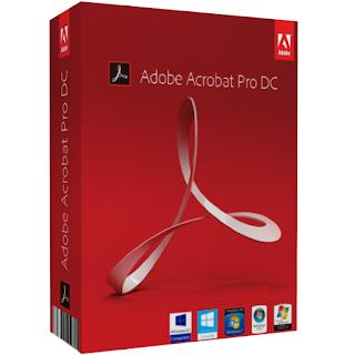 Adobe Acrobat Pro DC 2018.009.20050 By KpoJIuK (Español)