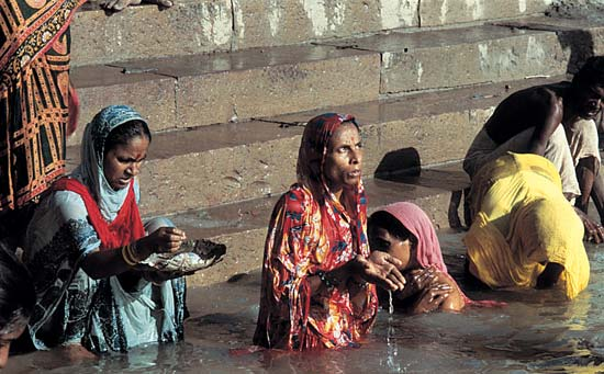 Beliefs of Hindu
