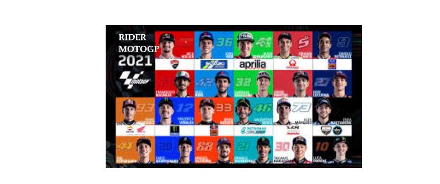Cek Jadwal Motogp 2021 Lengkap Beserta Jam Tayang