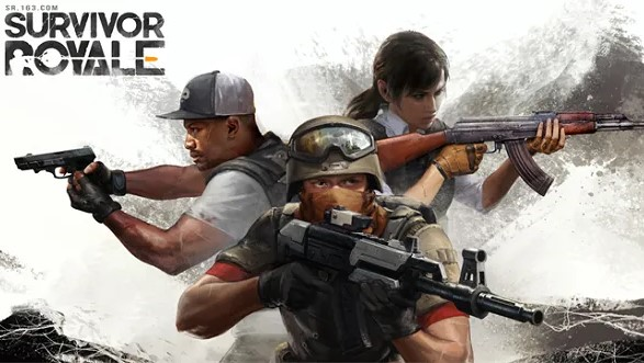 تحميل لعبة القتال Survivor Royale أخر إصدار للأندرويد