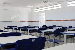 Aulas presenciais para o 2º ano do ensino médio podem ser retomadas a partir desta segunda-feira em João Pessoa