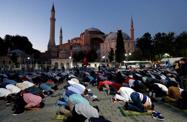 Ερντογάν: Ο οικτρός πολιτικός επίλογος ενός τυράννου
