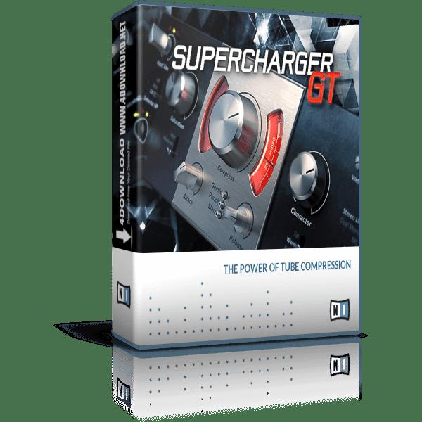 Download Supercharger GT Full version