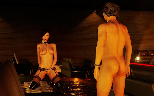 3DXChat masturbation
