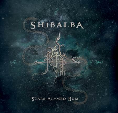 "SHIBALBA: Ακούστε το νέο single ""Aligment I Fa Ra On"""