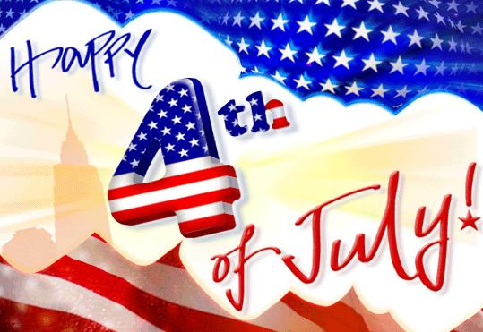 USA Independence Day HD Images