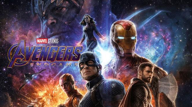 Avengers Endgame (2019) Bluray Completo 1080p Latino
