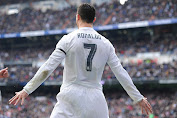 CR7, Candidate King Real Estate?