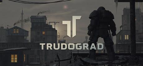 ATOM RPG Trudograd Deluxe Edition-GOG