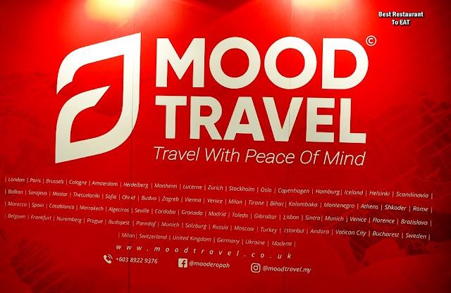 MoodExpert Travel & Tours Sdn Bhd
