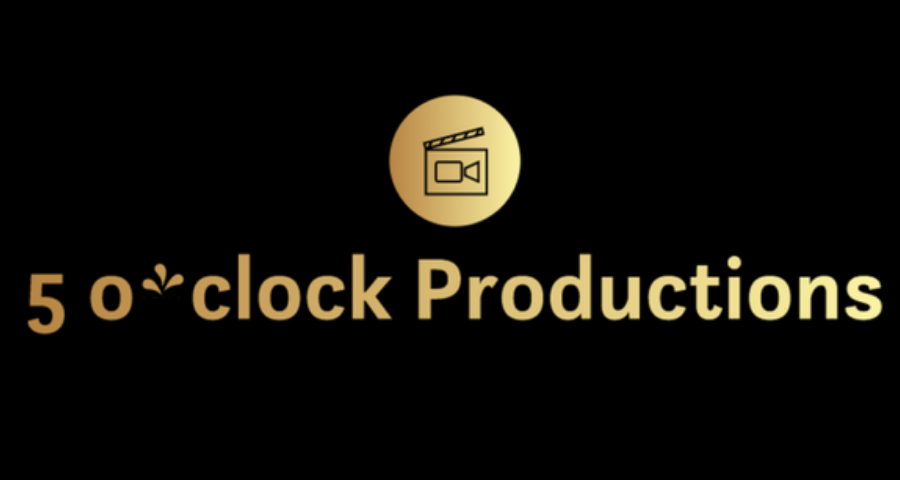 5 O'Clock Productions
