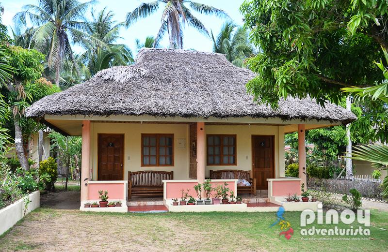 Donsol Sorsogon Beach Resorts