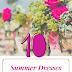10 Summer Dresses For Wedding Guest!!!