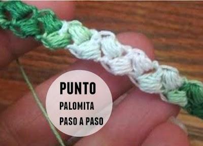 Tutorial Punto de Palomita
