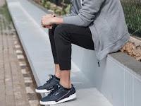 Tips Padu Padan Sepatu Casual untuk Pria, Bikin Tampilan Makin Maksimal