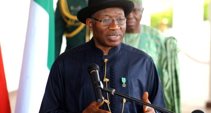 [Top gist] Is Goodluck Jonathan Coming Back To Contest For President? Check Out What He Has To Say