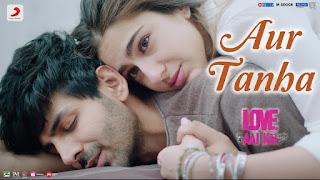 Aur Tanha Lyrics - Love Aaj Kal - Lyricsonn