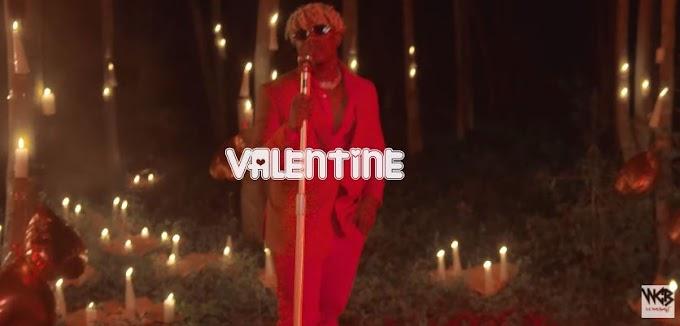 VIDEO | Rayvanny - Valentine || Mp4 Download