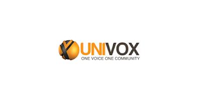 Resultado de imagen de univox encuestas png
