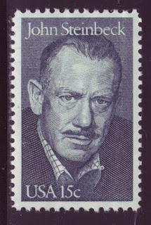 USA 1979 John Steinbeck