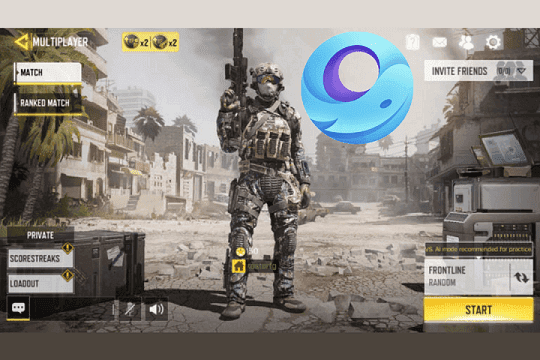 Cara Install Call of Duty Mobile di PC dan Laptop