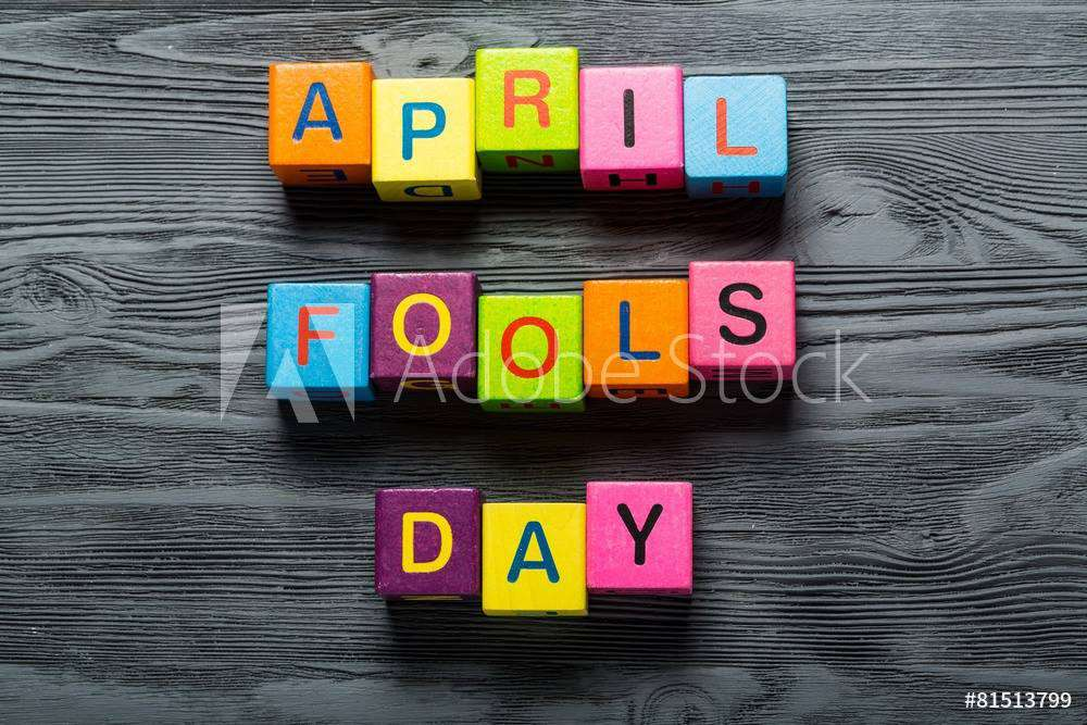 April Fools' Day Wishes Awesome Picture