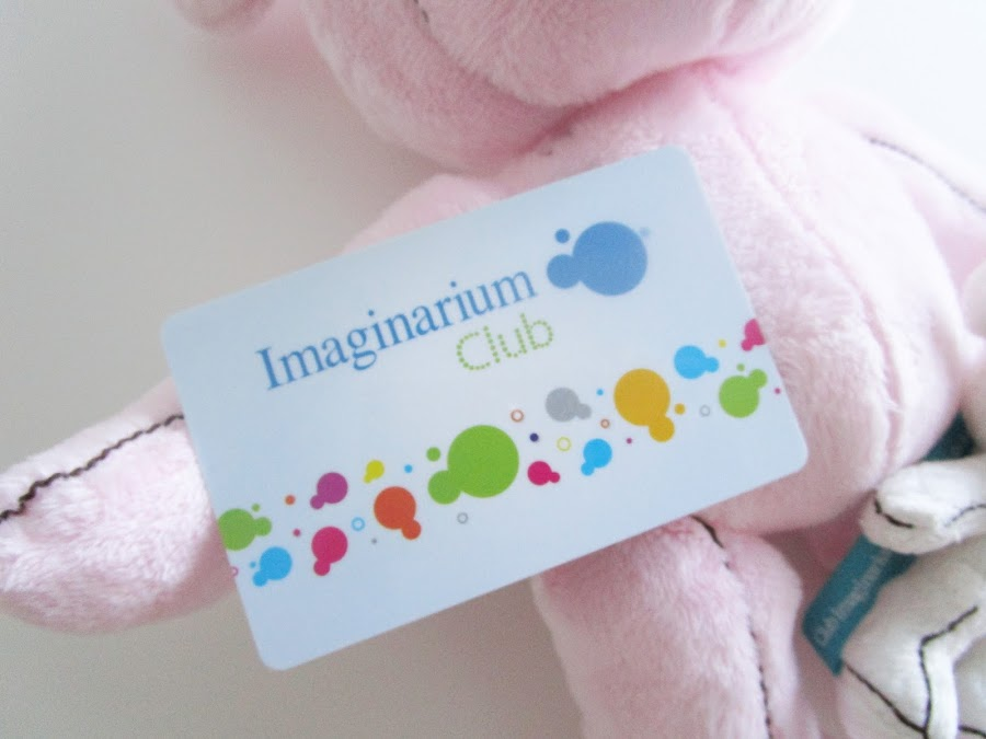 KikoNico Imaginarium Club Imaginarium Tu Bebebox