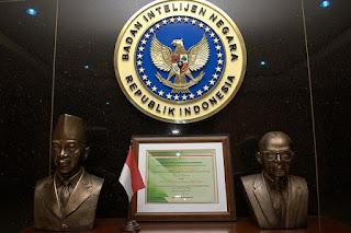 Pengertian, Fungsi dan Kewenangan Badan Intelijen Negara (BIN)