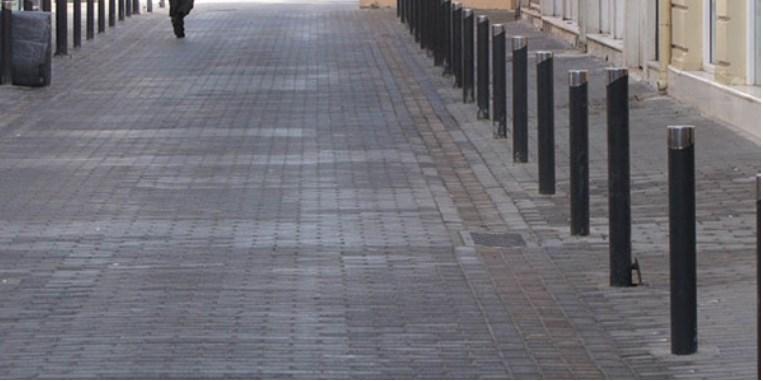 Σε δρόμους ήπιας κυκλοφορίας μετατρέπονται οι οδοί Ογλ, Τοπάλη και Μαυροκορδάτου στην πόλη του Βόλου