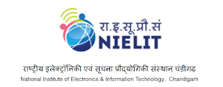 NIELIT Computer Operator Previous Question Paper Download and Syllabus 2019