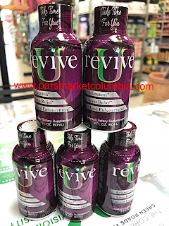 u revive shot pars market columbia md 21045