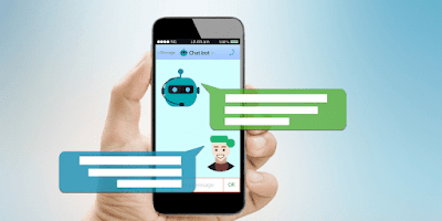 chatbots on your website