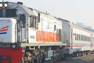 Harga Tiket Kereta Ekonomi per 7 Juli 2017