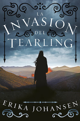 OFF TOPIC : LIBRO - La invasión del Tearling (La Reina del Tearling #2) : Erika Johansen (Plaza & Janes - 9 Febrero 2017) NOVELA FANTASIA - LITERATURA Edición papel & digital ebook kindle Comprar en Amazon España