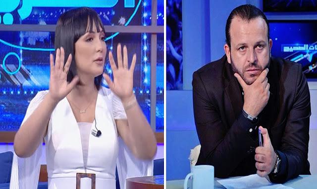سحر حامد : منير بن صالحة إعتذر مني لغاية في نفس يعقوب (فيديو)