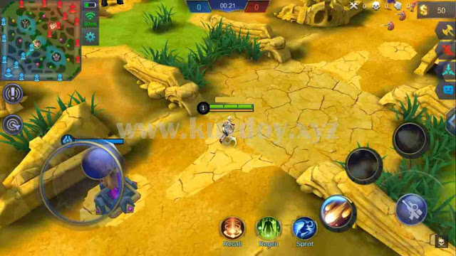 Download Script Map Padang Pasir Mobile Legends