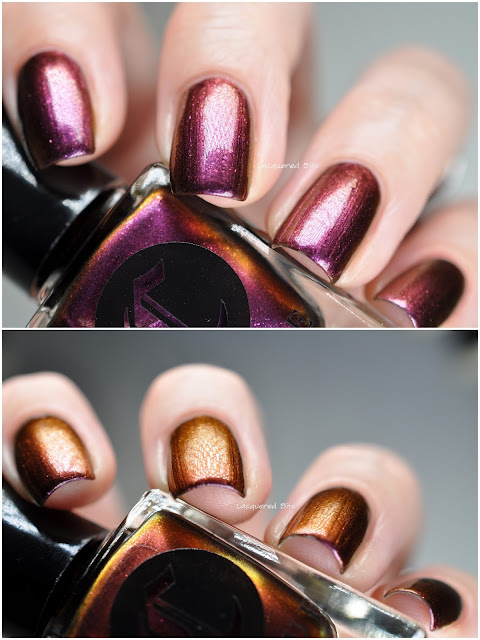 Cabaret Voltaire Cirque Colors Meta Collection