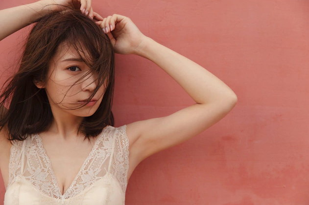 Inilah Photo Book ke2 Nogizaka46 Manatsu Akimoto Di Italia
