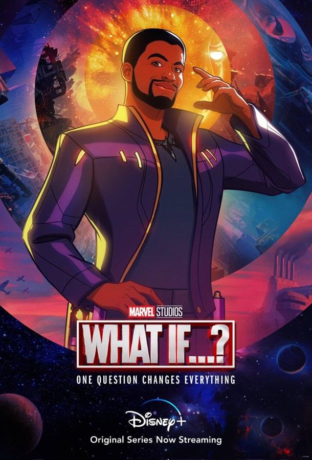 Trilha sonora: What If...? - Episódio 2