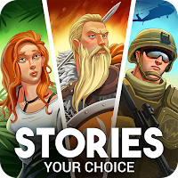 Stories: Your Choice Mod Apk