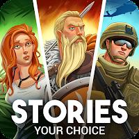 Stories: Your Choice Mod Apk