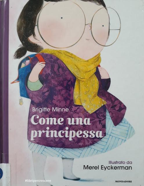 libro Come una principessa