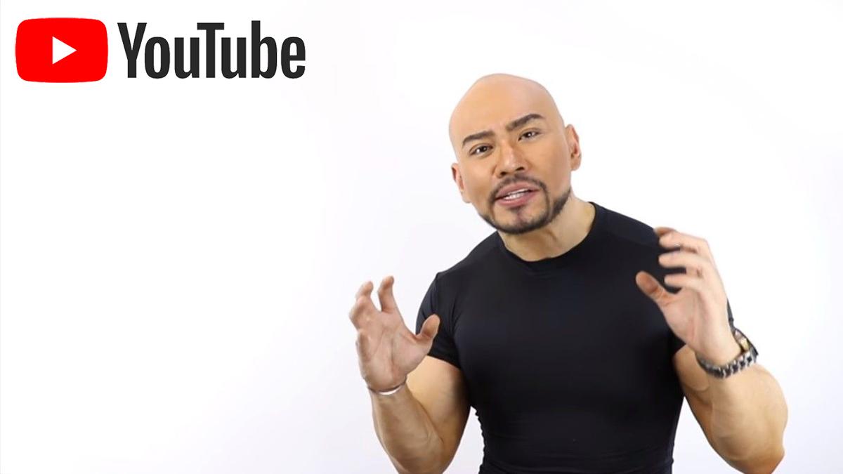 Deddy Corbuzier  Koneten keren YouTuber Indonesia keren dan manis