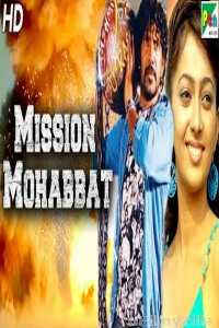 Mission Mohabbat (nimaans) full movie Hindi 480p HDRip HD.avi