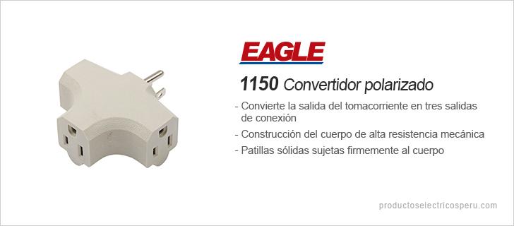 1150 - convertidor polarizado