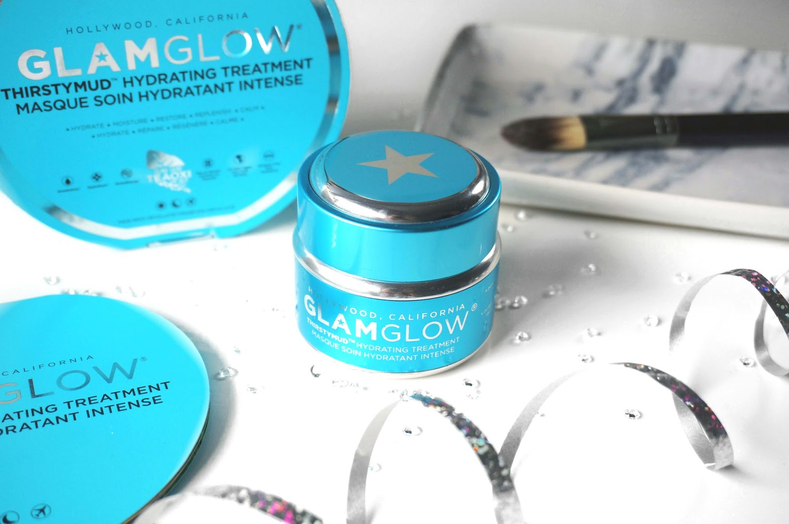 Joyce lau glamglow thirstymud hydrating treatment review hope your monday is going great so far ive had a relaxing weekend treating myself to a hot bath and a face mask which i thought i will share today solutioingenieria Choice Image
