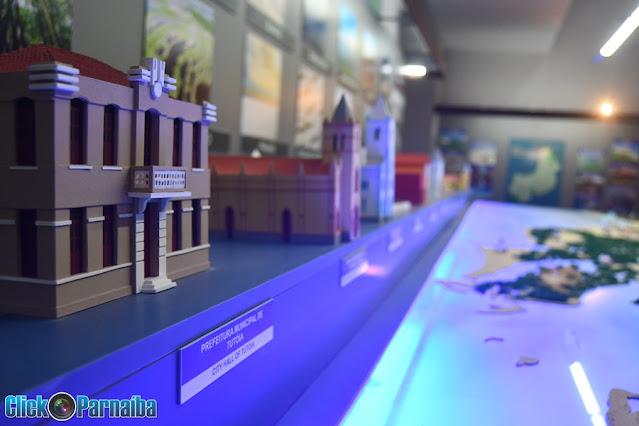 Museu do Mar, para você visitar sem sair de casa